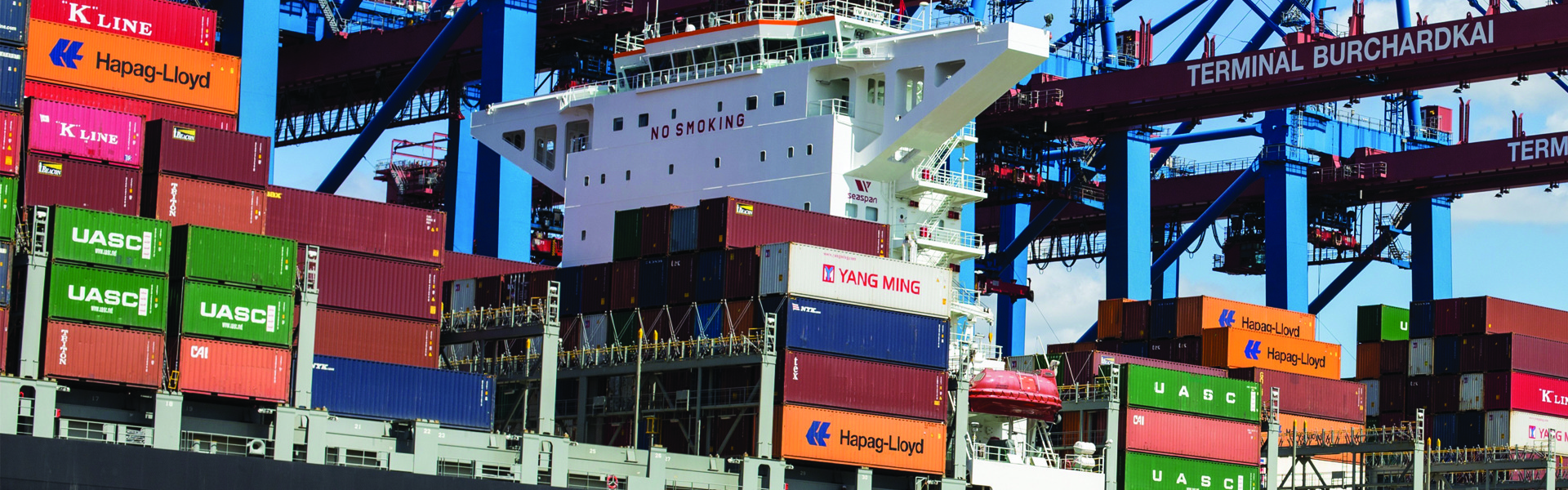EverBridge Shipping – Customs clearance – Everbridge Shipping LLC